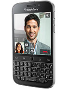 Best available price of BlackBerry Classic in