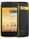 Best available price of alcatel OT-992D in Afghanistan