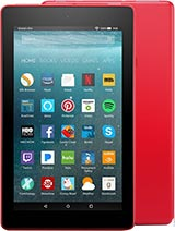 Best available price of Amazon Fire 7 2017 in Malaysia