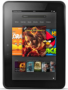 Best available price of Amazon Kindle Fire HD in
