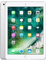 Best available price of Apple iPad 9-7 2017 in