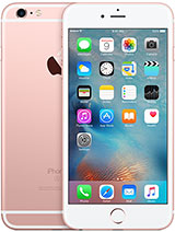 Best available price of Apple iPhone 6s Plus in Afghanistan