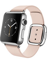 Best available price of Apple Watch 38mm 1st gen in