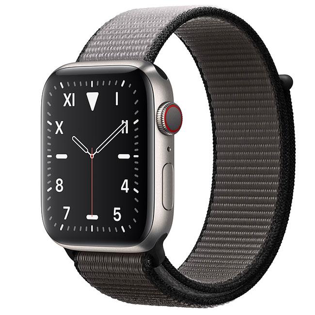 Apple Watch Edition Series 5 at Bangladesh.mymobilemarket.net