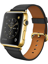 Best available price of Apple Watch Edition 42mm 1st gen in