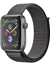 Best available price of Apple Watch Series 4 Aluminum in Afghanistan