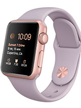 Best available price of Apple Watch Sport 38mm 1st gen in