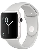 Apple Watch Edition Series 2 42mm Price in Singapore