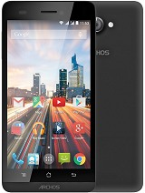 Best available price of Archos 50b Helium 4G in