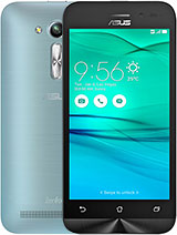 Best available price of Asus Zenfone Go ZB450KL in