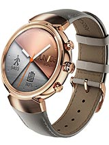 Best available price of Asus Zenwatch 3 WI503Q in