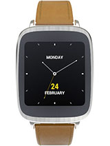 Best available price of Asus Zenwatch WI500Q in