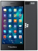 Best available price of BlackBerry Leap in