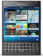 Best available price of BlackBerry Passport in