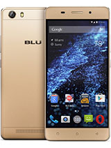 Best available price of BLU Energy X LTE in