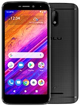 Best available price of BLU View 1 in