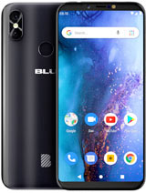 Best available price of BLU Vivo Go in