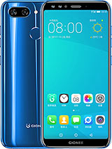 Best available price of Gionee S11 in