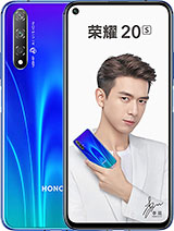 Honor 20S Price in World