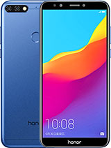 Best available price of Honor 7C in