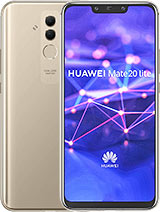 Huawei Mate 20 lite price in