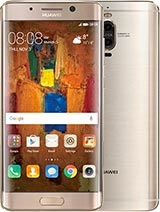 Best available price of Huawei Mate 9 Pro in Afghanistan