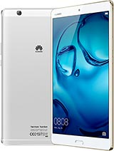 Best available price of Huawei MediaPad M3 8-4 in