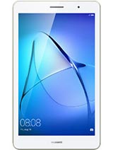 Best available price of Huawei MediaPad T3 8-0 in