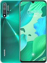 Best available price of Huawei nova 5 in