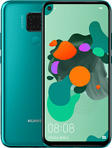 Best available price of Huawei nova 5i Pro in