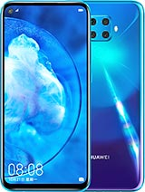 Best available price of Huawei nova 5z in Canada