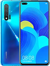Best available price of Huawei nova 6 5G in Canada
