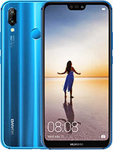 Best available price of Huawei P20 lite in