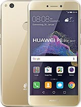 Best available price of Huawei P8 Lite 2017 in