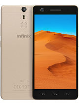 Best available price of Infinix Hot S in