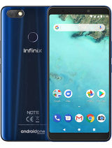Best available price of Infinix Note 5 in