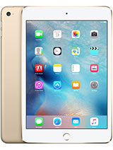 Best available price of Apple iPad mini 4 2015 in