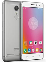 Best available price of Lenovo K6 in