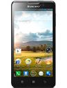 Lenovo P780 Latest Mobile Prices by My Mobile Market Networks