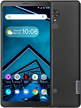 Best available price of Lenovo Tab V7 in Canada