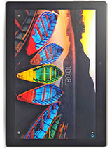 Best available price of Lenovo Tab3 10 in