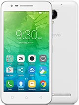 Best available price of Lenovo C2 Power in