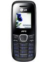 Best available price of LG A270 in