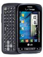 Best available price of LG Enlighten VS700 in