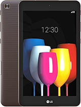 Best available price of LG G Pad IV 8-0 FHD in