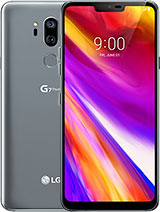 Best available price of LG G7 ThinQ in