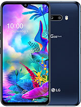 Best available price of LG V50S ThinQ 5G in Canada