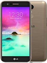 Best available price of LG K10 2017 in
