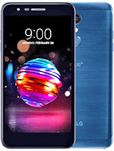 Best available price of LG K10 2018 in