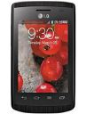 Best available price of LG Optimus L1 II E410 in